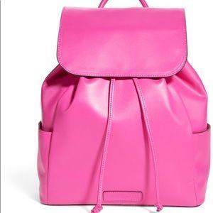 Vera Bradley Hot Pink Backpack